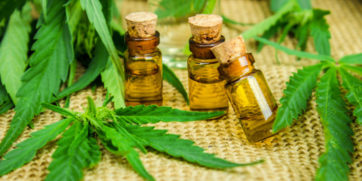 Potential CBD OIL BENEFITS LIST